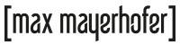 Max Mayerhofer